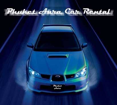 Phuket Aura Car Rental